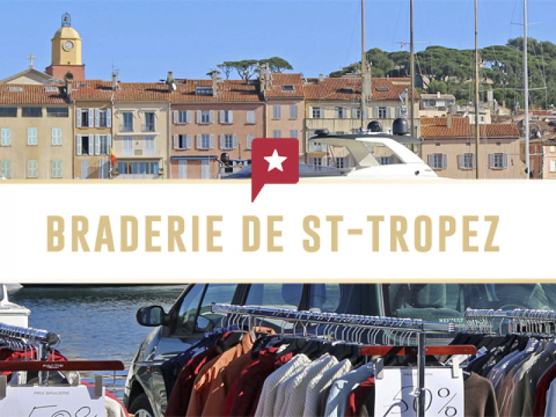 The great sell-off of Saint-Tropez